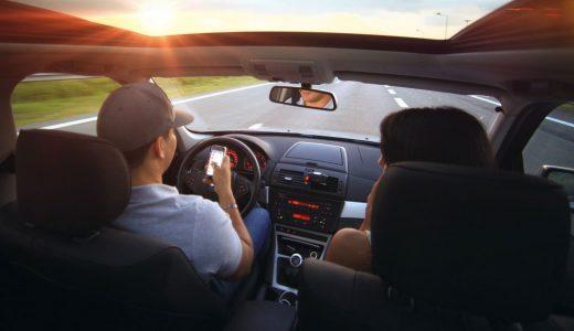 ドライブデートで助手席に乗せた女性を確実に落とす方法があるのですが…