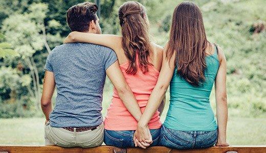 他人の恋人を奪い取る心理テクニック