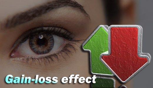 相手が受ける印象にギャップを起こすゲインロス効果で自分の好感度を1.7倍あげる方法