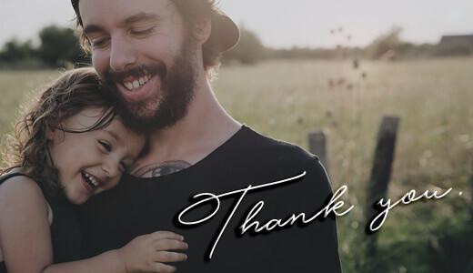 「ありがとう」はこう使うと相手に与える印象を1.6倍増幅できる